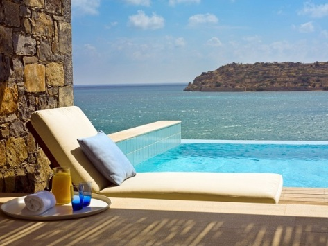 Luxury Crete Hotels